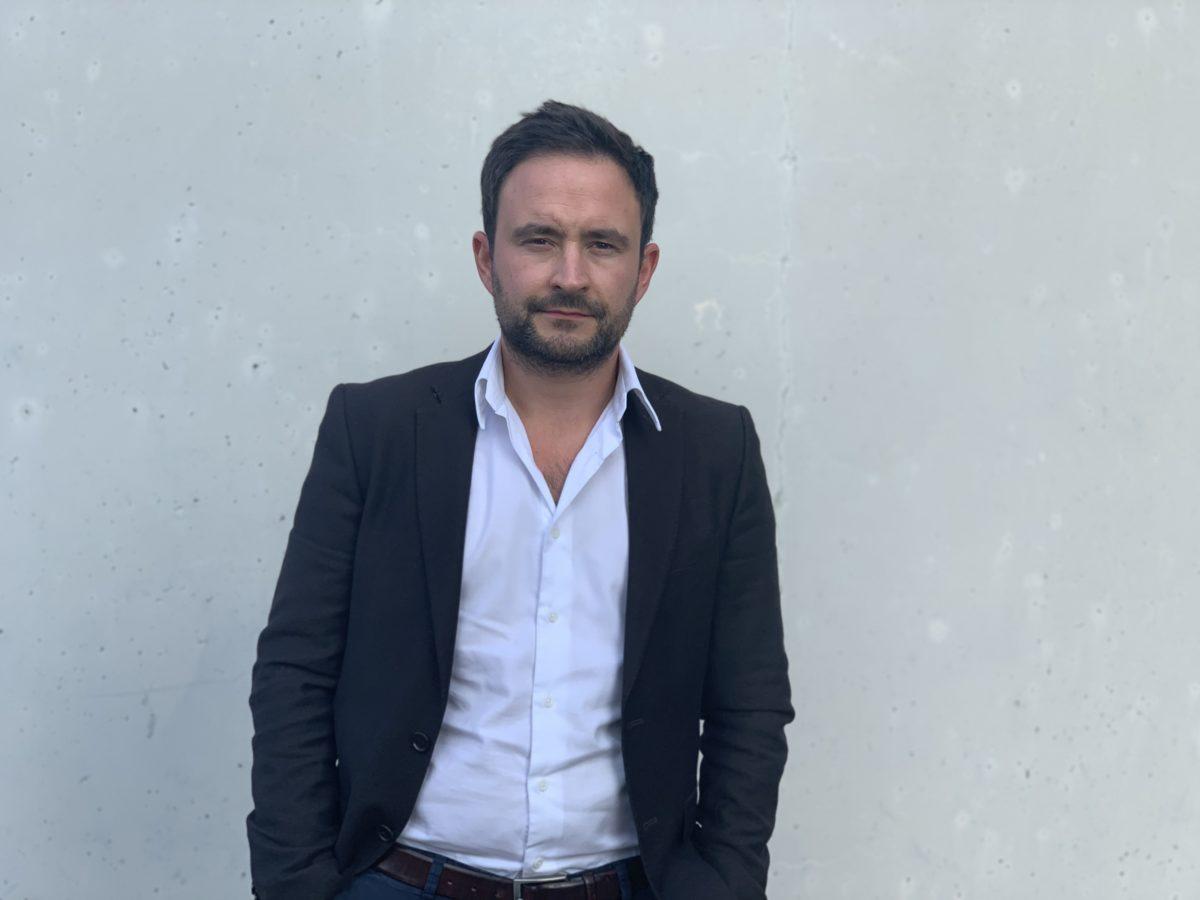 Interview de Nicolas Scotton:  «L'un des éléments le plus important à protéger reste souvent l'utilisateur final et son poste de travail»