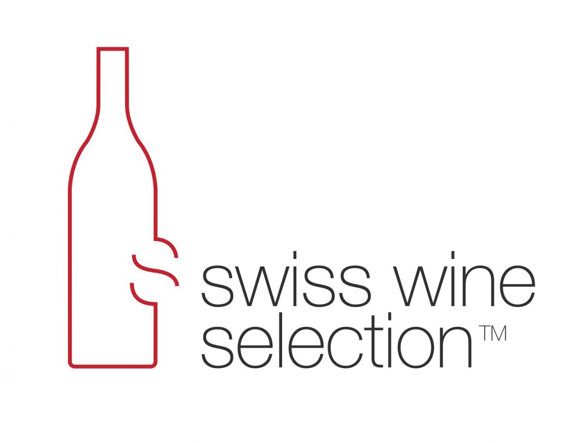 Swiss wine selection