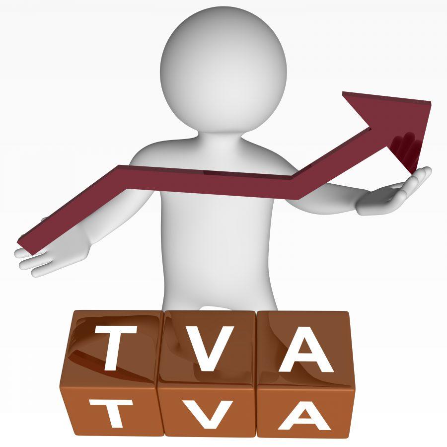 Hausse de la TVA à 8% : quelles conséquences ?