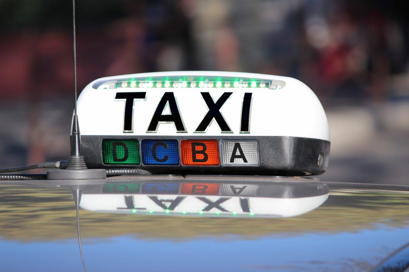 Les taxis étrangers, selon l'accord sur la libre circulation des personnes, exerceront en Suisse