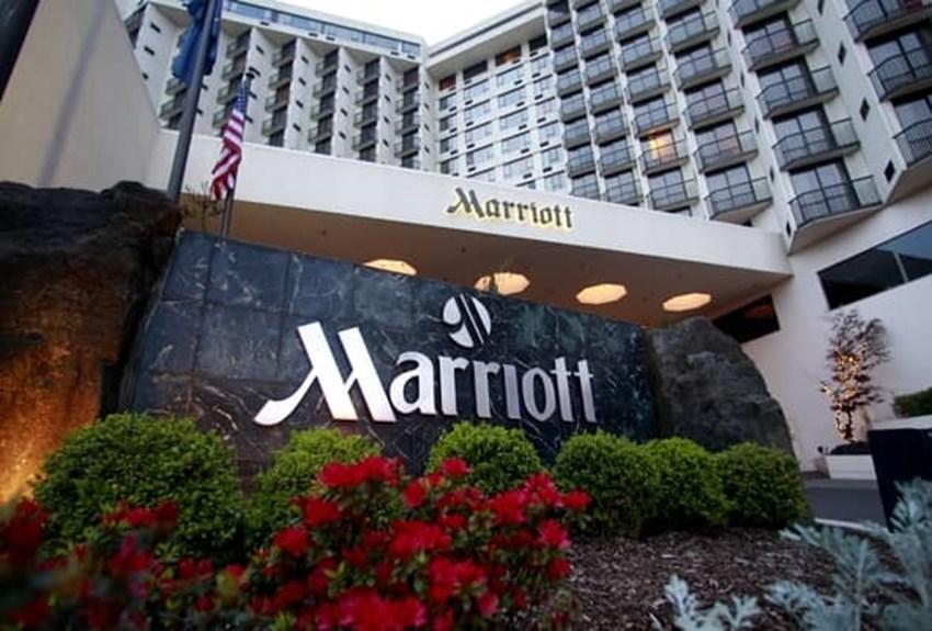 L'Américain Marriott envisage d'accroître son portefeuille d'hôtels en Afrique de 50% d'ici 2023