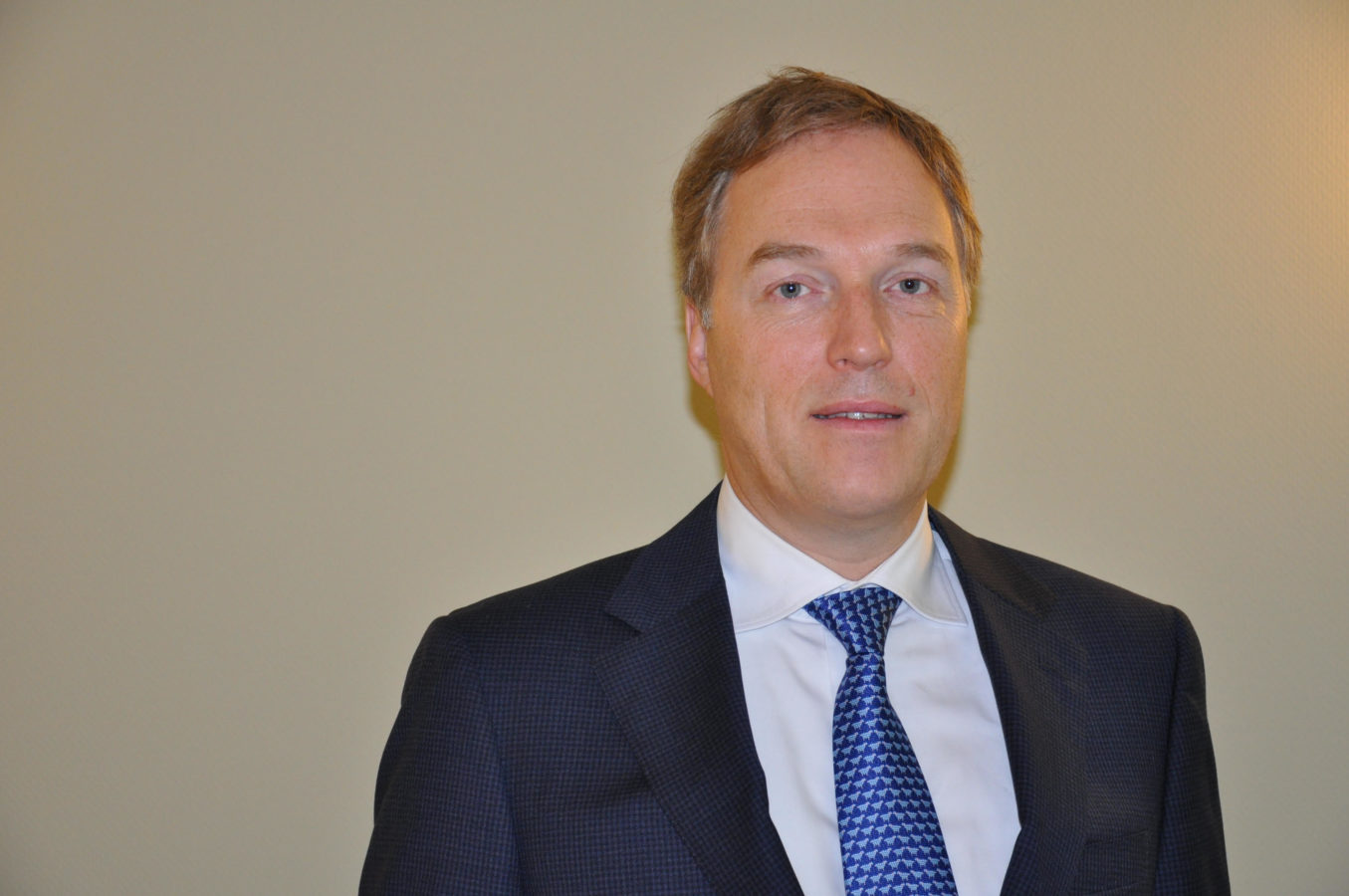 Patrice Lagnaux nommé Associé commanditaire chez Bordier & Cie