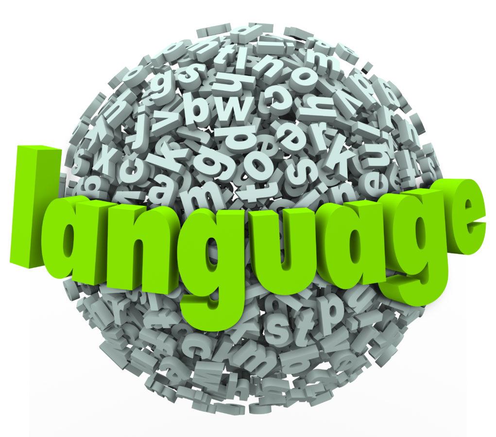La langue, est-ce un obstacle pour votre présence sur le marché alémanique?