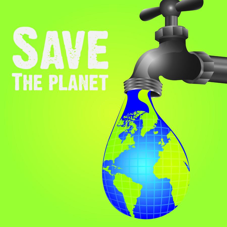 L'initiative annoncée sur la protection des eaux menace la réorientation de la politique énergétique