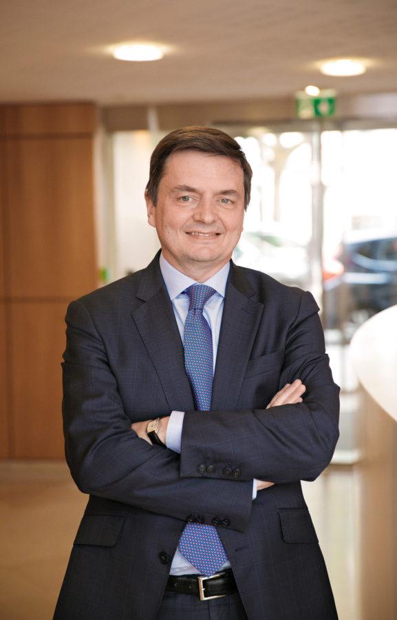 médicament santé Adrien Bommelaer monde economique