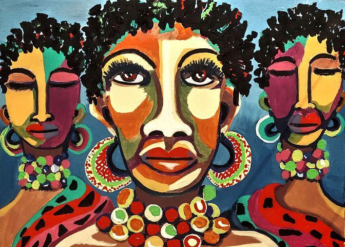 OUT OF AFRICA – MAIS PAS POUR LONGTEMPS ENCORE : DES ŒUVRES D'ART BIENTÔT RESTITUEES A L'AFRIQUE