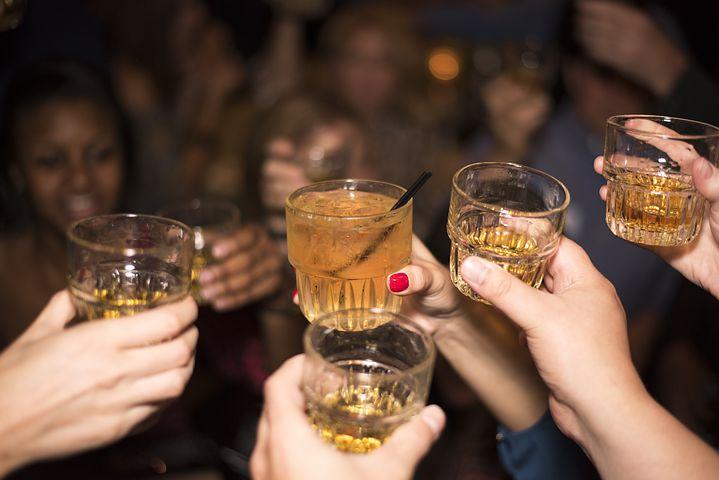 Pendant les fêtes, plus d'un tiers des Suisses conduit après avoir bu