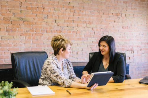 Dans la batailles des sexes, pourquoi les femmes sont-elles de meilleurs leaders