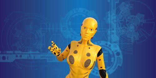 L'Odyssée des robots