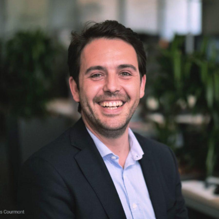 Interview d'Anthony Caffon: «Je ne pense pas que le Covid change radicalement le marché de l'emploi»