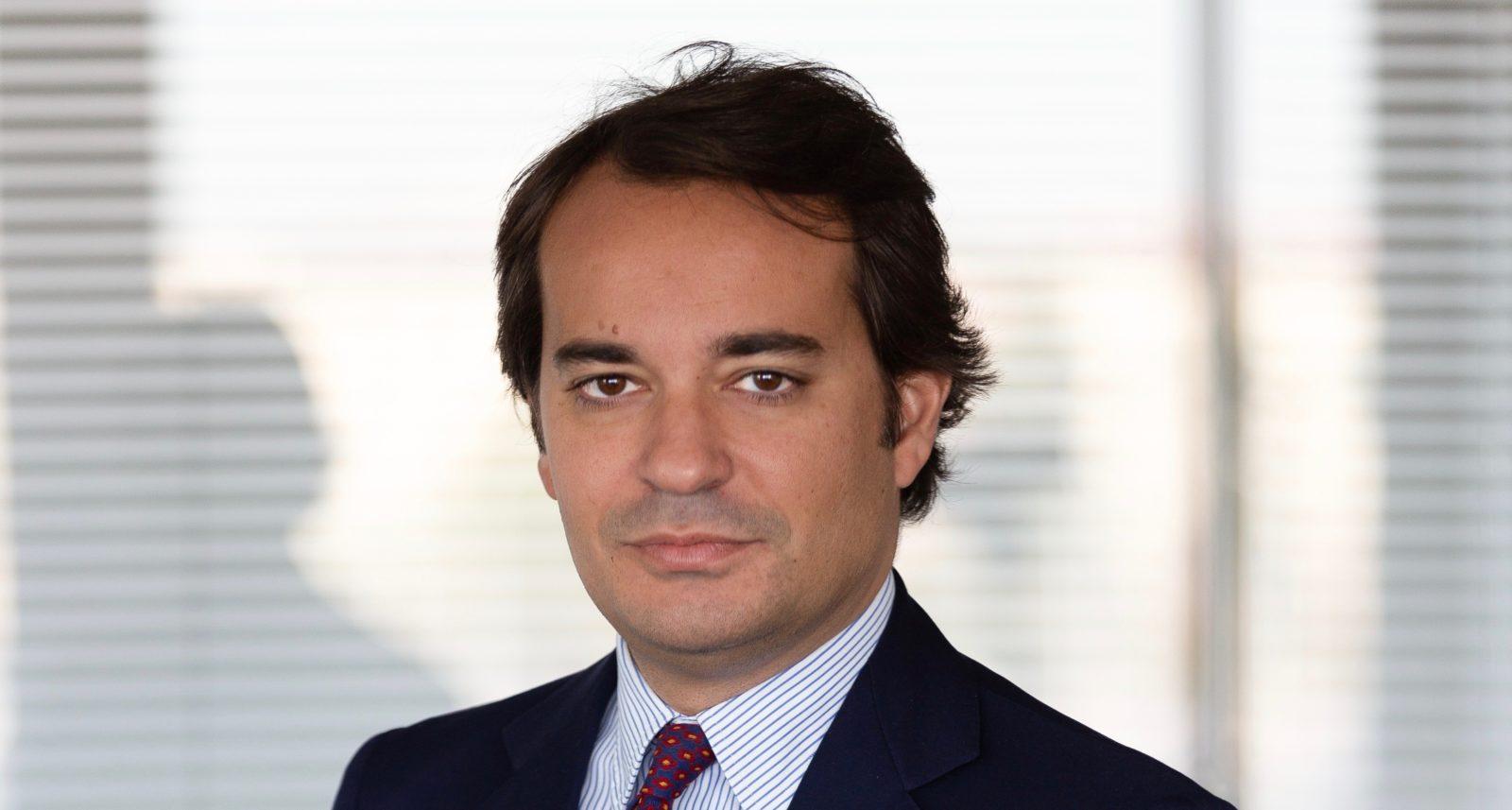 Antonio Garufi, gérant principal du fonds DECALIA Circular Economy