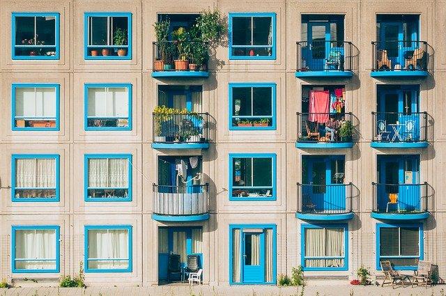 Changement de tendance dans la politique européenne du logement