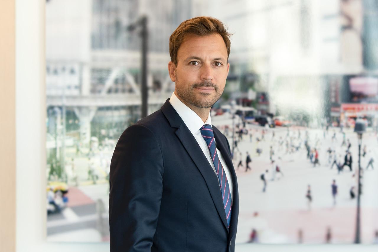 Hermance Capital Partners renforce son équipe de gestion avec le recrutement d'Axel Favre