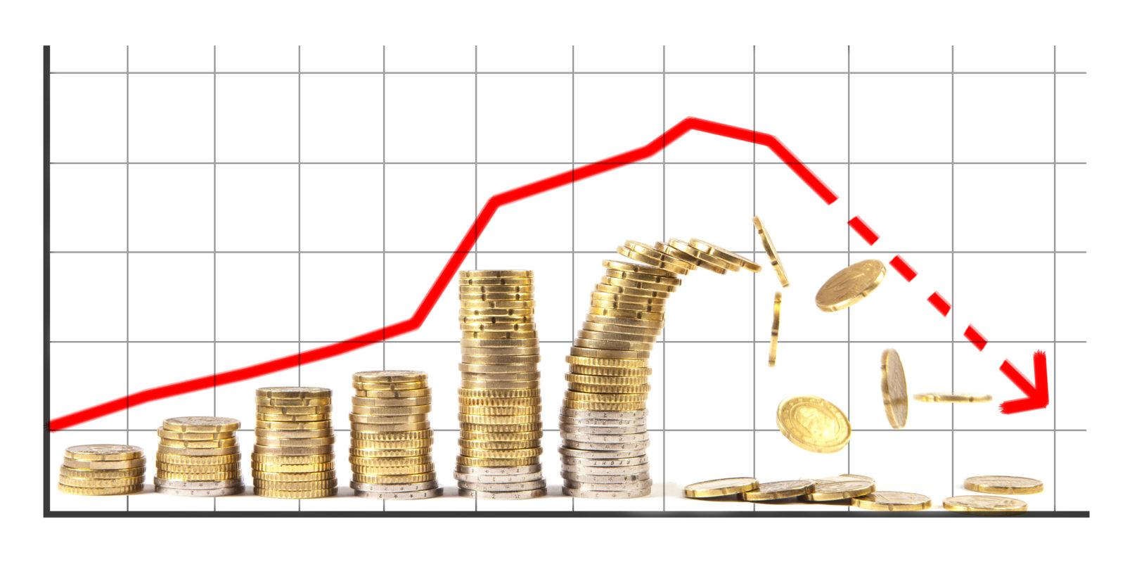 Ne subissons pas la baisse de l'euro !
