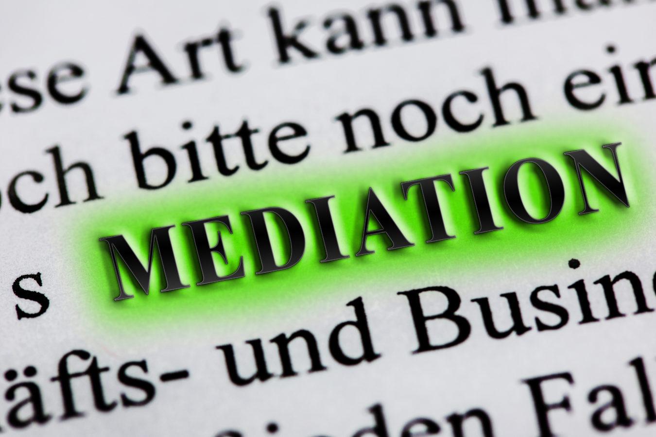 La grande utilité de la médiation en entreprise. Par Stephan Collins