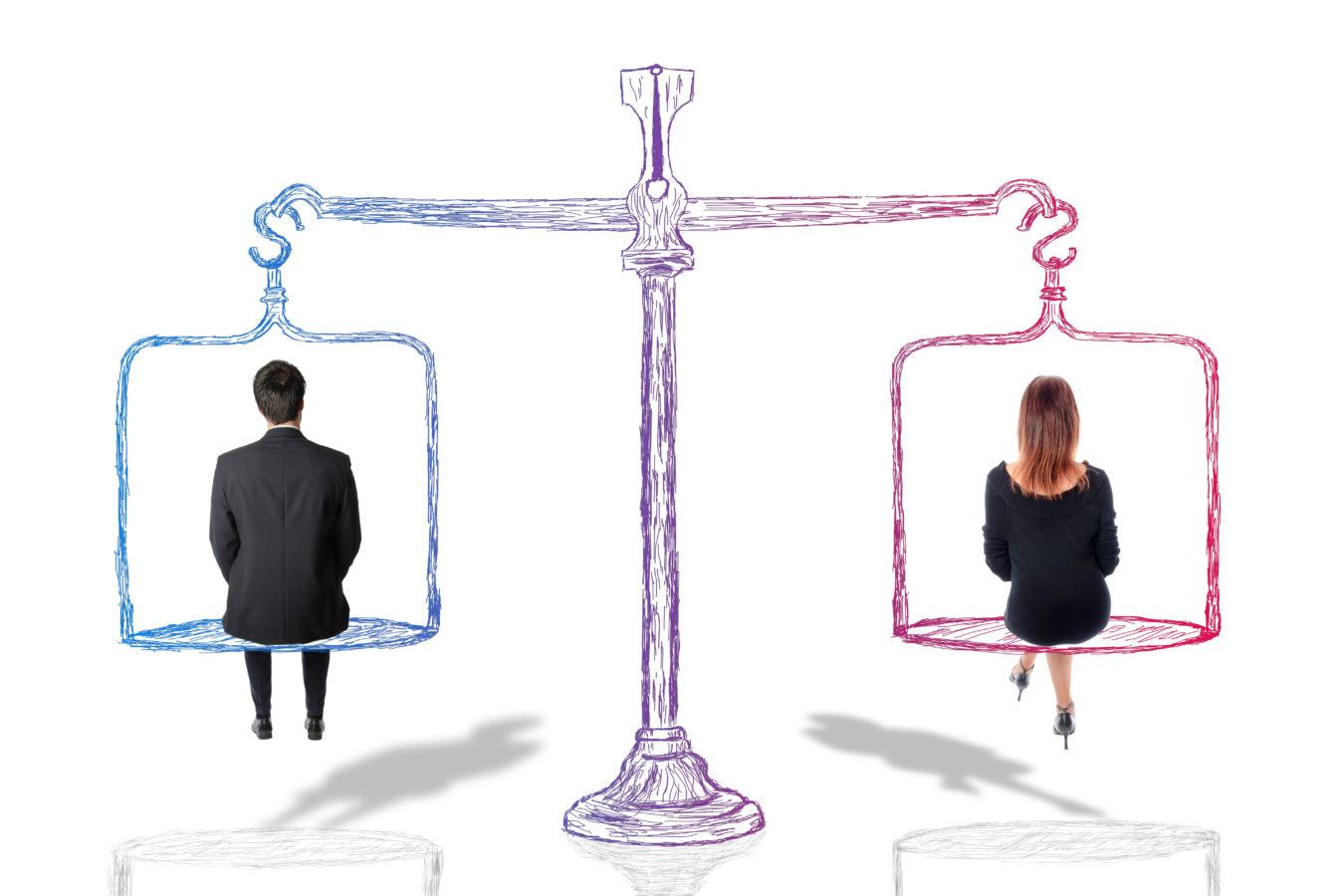 Des aides financières pour promouvoir l'égalité dans la vie professionnelle