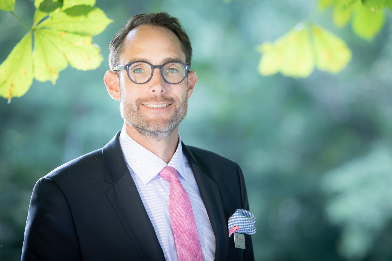 Léon Lauber reprend la direction de l'arc lémanique de la Banque Bonhôte & Cie SA