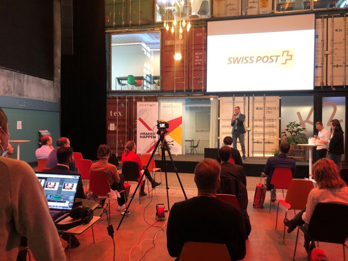 Le COVID-19 a accéléré l'innovation des start-up dans le monde entier