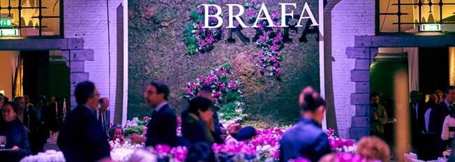 BRAFA 2019 – When I'm sixty-four…