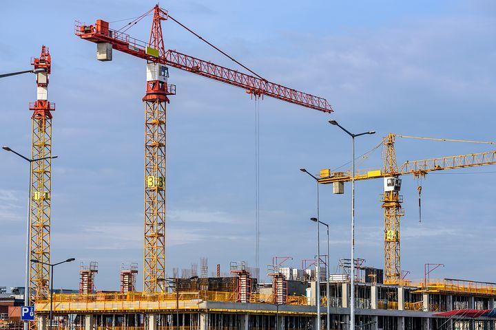 Société Suisse des Entrepreneurs – Enquête trimestrielle de la SSE:  Recul des chiffres d'affaires dans le logement