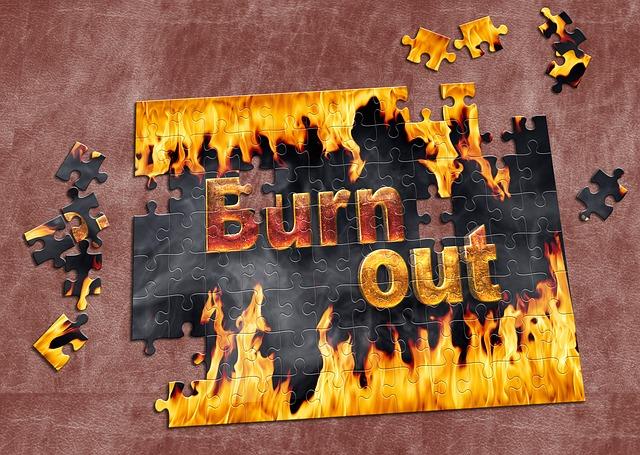 L'Espoir et le burn-out