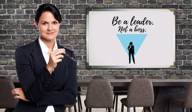 Qui sont les leaders modernes, nos héros d'aujourd'hui ?