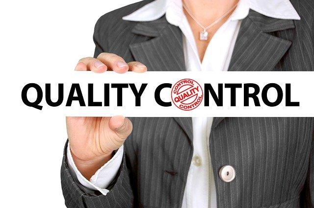Transformation des entreprises: Mise en application: Volet 1/4: La démarche qualité