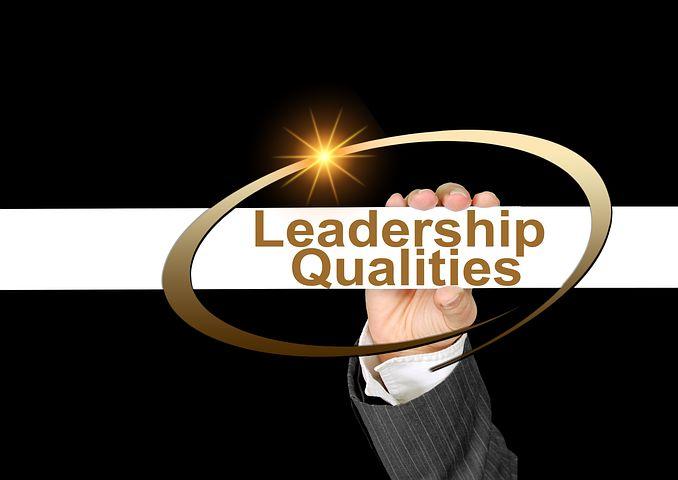 Ce qui rend un leader inspirant