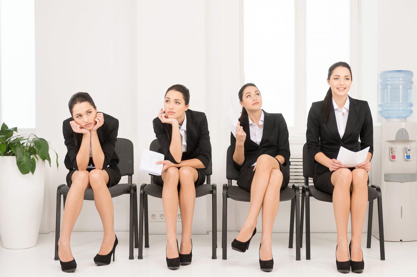 Les professions qui refusent du monde : est-ce la faute aux candidats ?