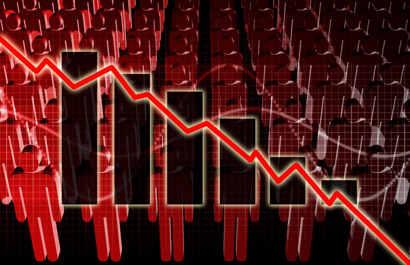 Hausse du nombre d'actifs occupés de 2,6%; taux de chômage BIT en léger recul à 4,1%