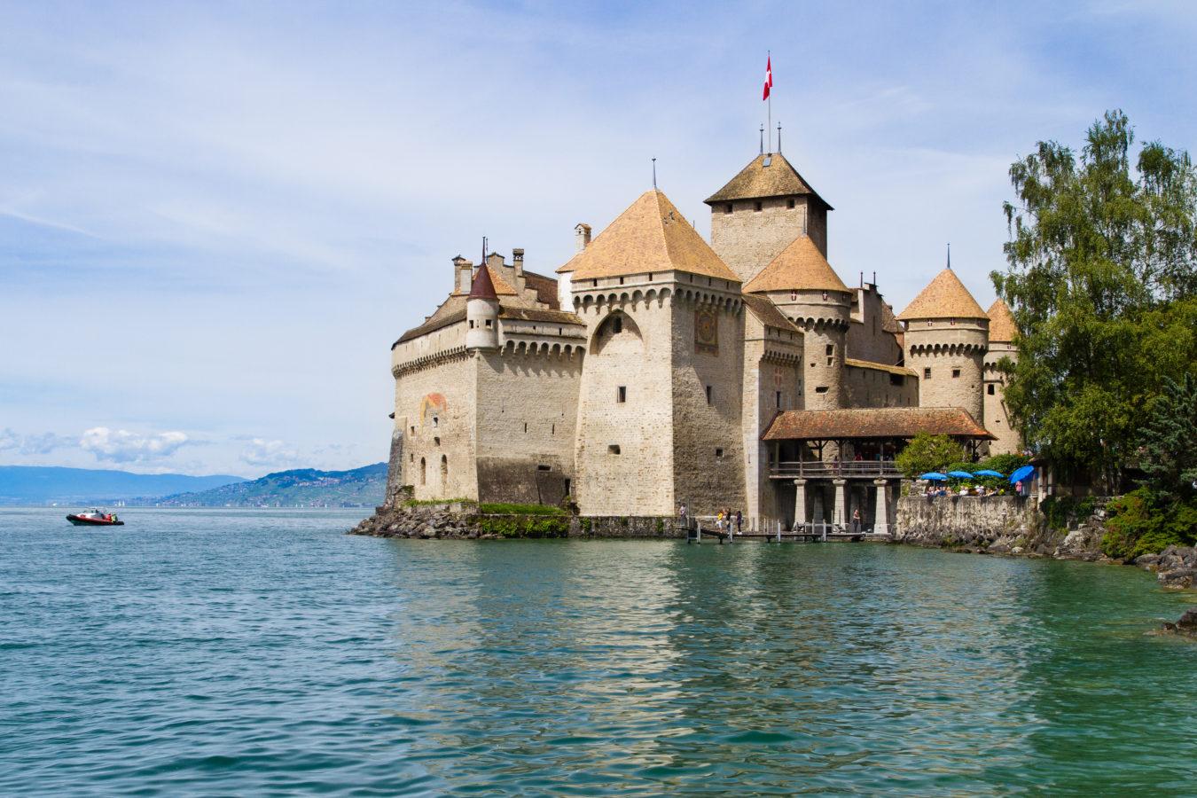 Premier programme de mise en œuvre de la stratégie touristique suisse