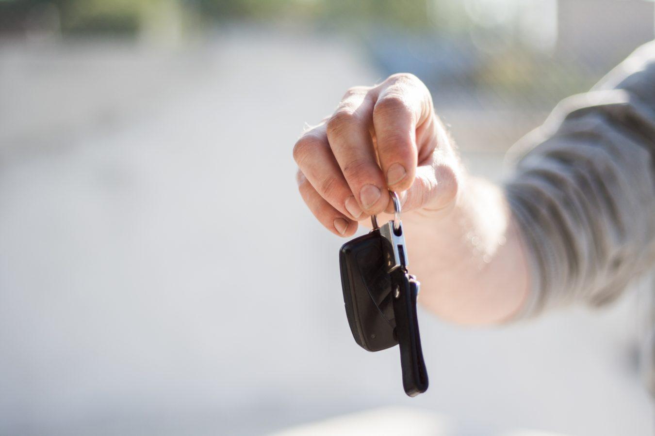Révolution: des voitures de garage deviennent des véhicules Mobility