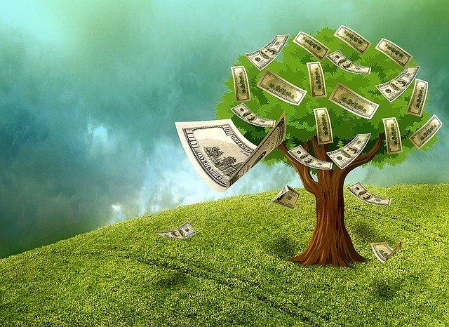 L'argent ne nous pousse pas dans les bras d'un partenaire, mais est une thématique centrale au sein du couple.