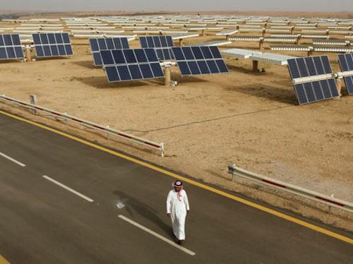 Le Maroc vise 20 milliards $ d'investissement émirati dans les énergies renouvelables