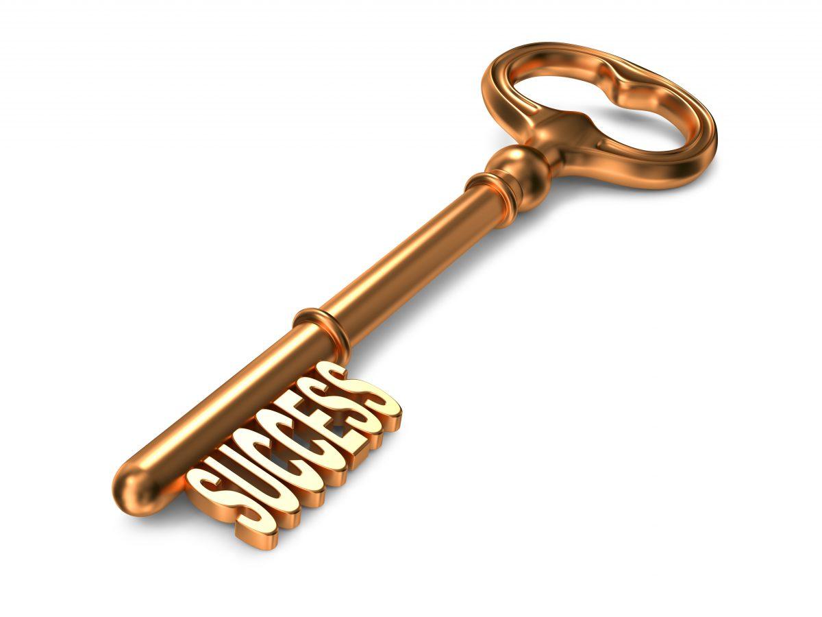 Les clés pour réussir: bon sens et innovation