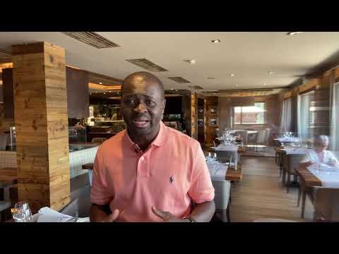Chandolin Boutique Hôtel: Un établissement de charme dans une environnement exceptionnel