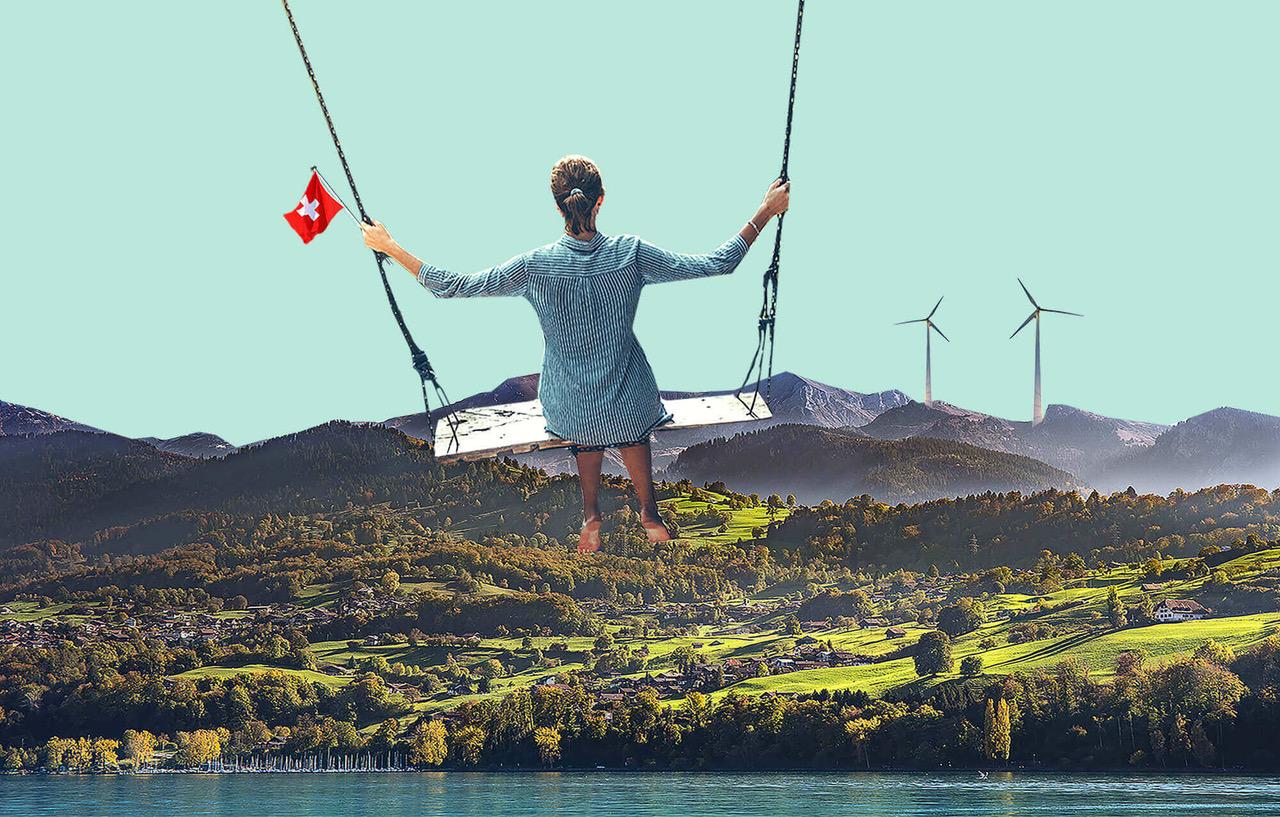 Réduire sa propre empreinte carbone ! Yova est à la recherche d'un ambassadeur 'modèle de durabilité' pour 2021