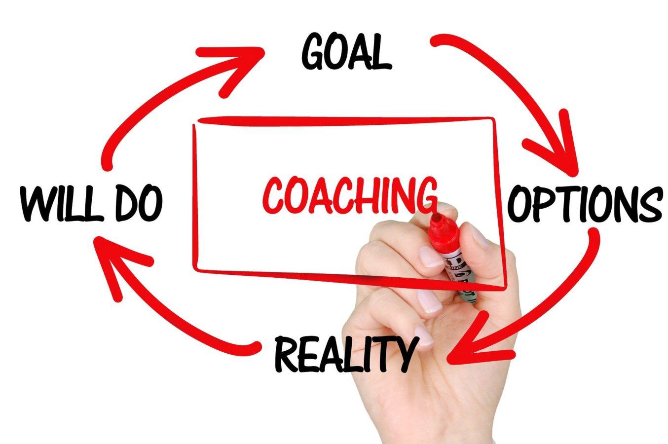 Progresser avec le coaching dans  un monde en perpétuelle transformation