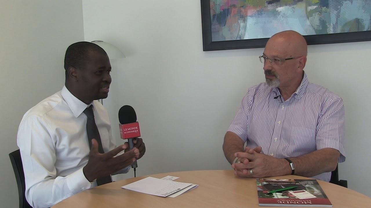 Comment reprendre le chemin de l'emploi après 50 ans? Entretien avec Jean-Louis Pieraggi-Agence TRT