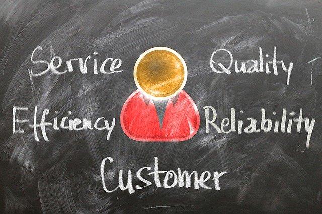 Un service client réactif… Et même proactif !
