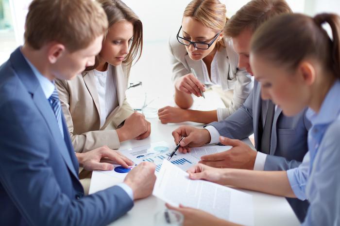5 conseils simples pour accroitre la productivité d'une équipe