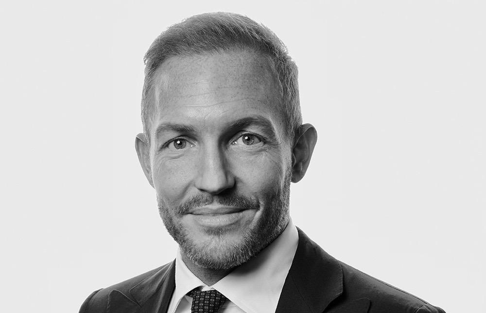 CAT Financial Group avec David Schmid comme nouveau partenaire stratégique et copropriété