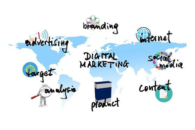 Les nouveaux défis du marketing à l'heure du numérique