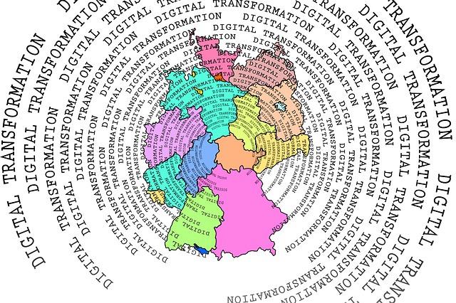 Accélération de la transformation digitale dans un contexte de crise