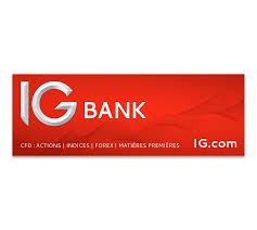 Nomination du nouveau président du Conseil d'administration d'IG Bank