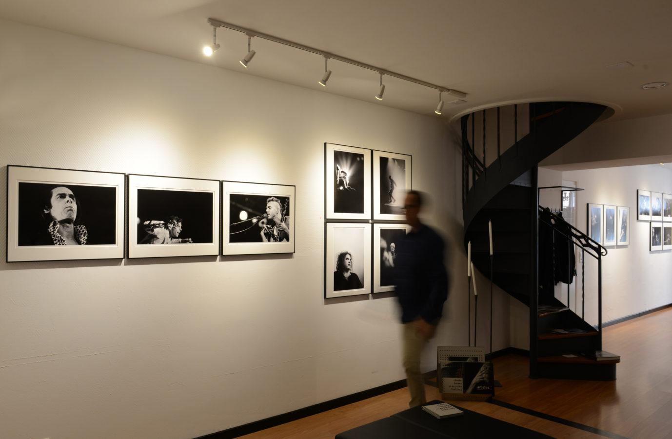 Interview d'Olivier Evard – Photographe du coin nyonnais