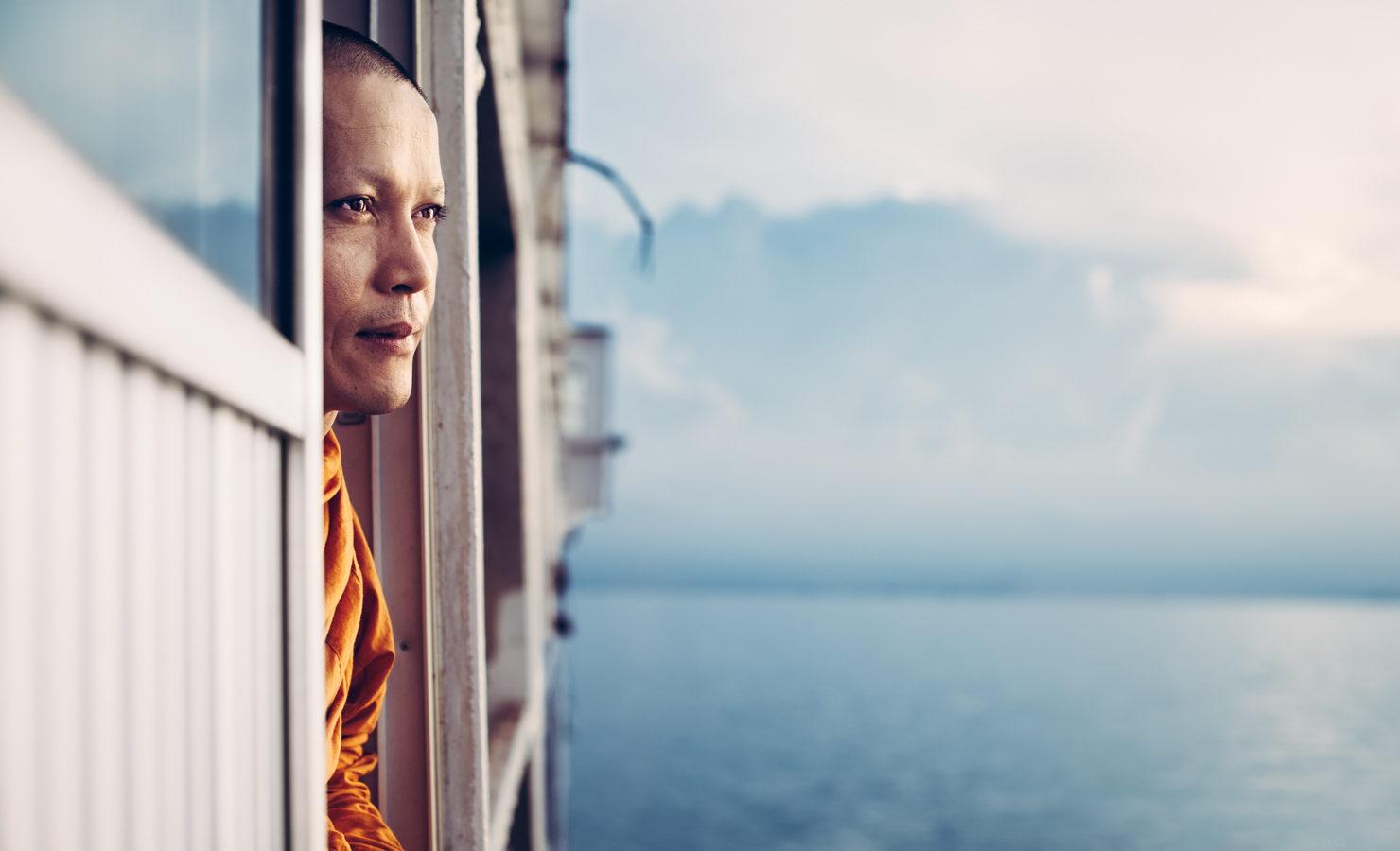 Interview d'Anne Gerzat: Elle est le mélange des paysages que j'aime capturer, mais aussi l'humain, le portrait, les regards