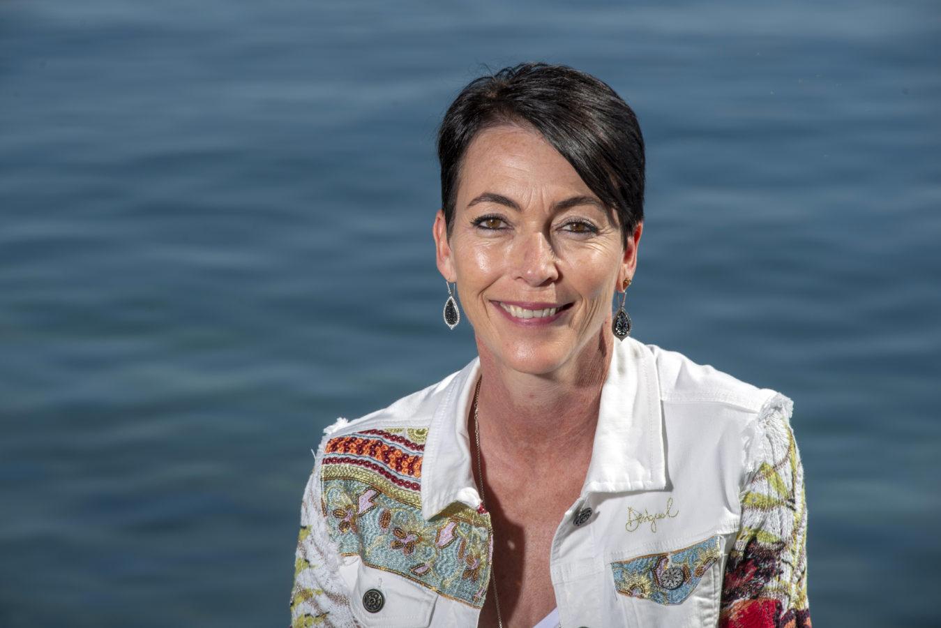 Interview de Katia Conti:  Rien ne vaut la bonne vieille méthode, c'est-à-dire passer du temps avec les personnes