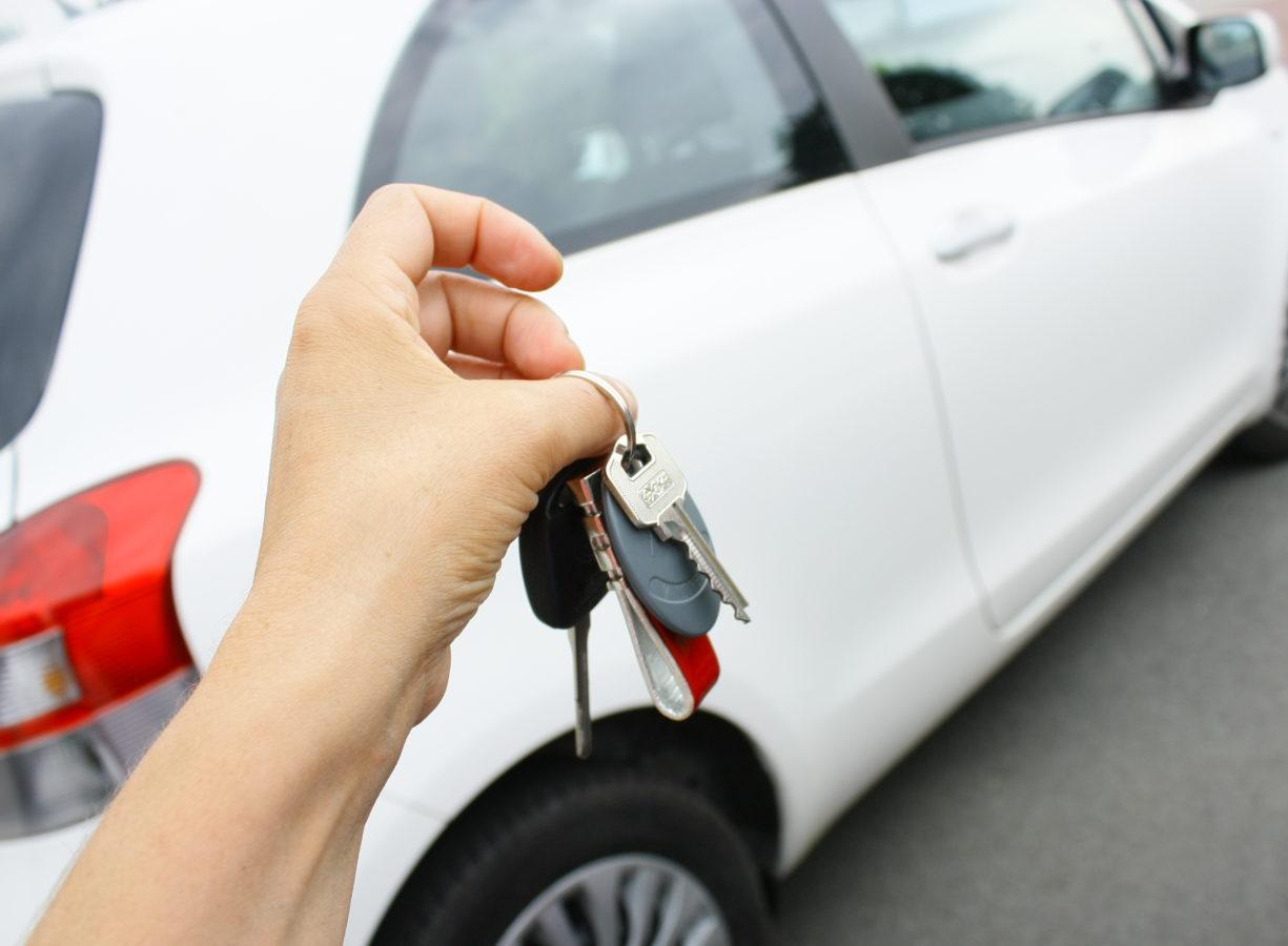 Les immatriculations record de voitures neuves témoignent du moral solide des consommateurs