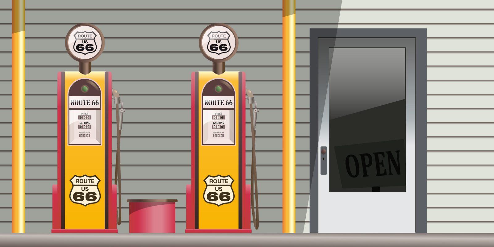 Qualité du diesel: une station sur dix hors-norme…